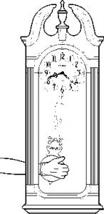 General Clock Maintenance and Set-up Information
