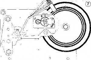 Tellurium Manual Hermle Clock Telleriums-7